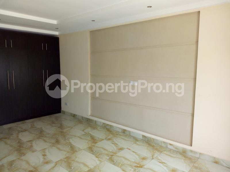 4 bedroom Terraced Duplex House for rent Very Close to Lekki Gardens Phase 2 Ajah Lagos - 18