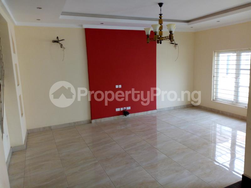 4 bedroom Terraced Duplex House for rent Very Close to Lekki Gardens Phase 2 Ajah Lagos - 6