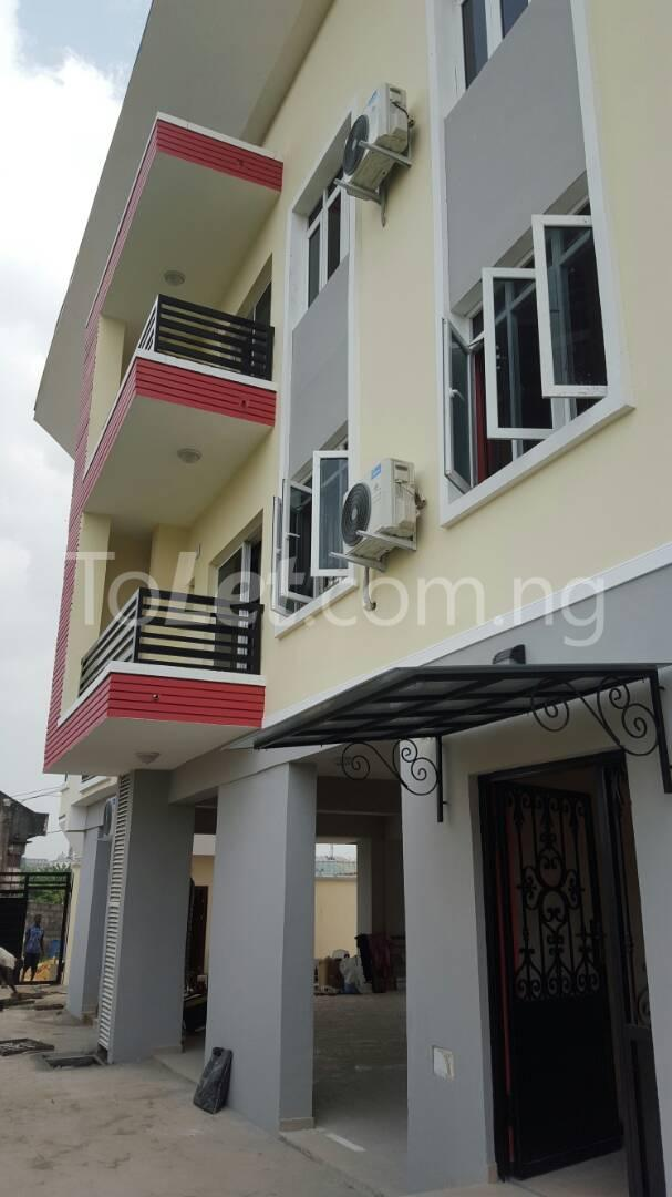 3 bedroom Flat / Apartment for sale Mende Mende Maryland Lagos - 4
