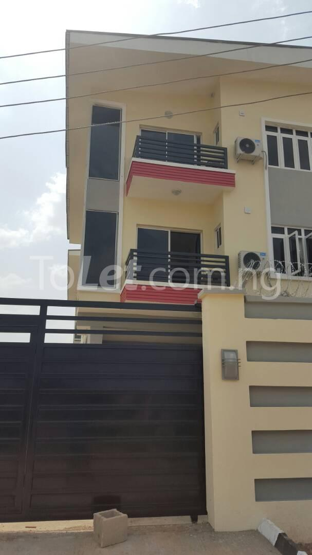 3 bedroom Flat / Apartment for sale Mende Mende Maryland Lagos - 1