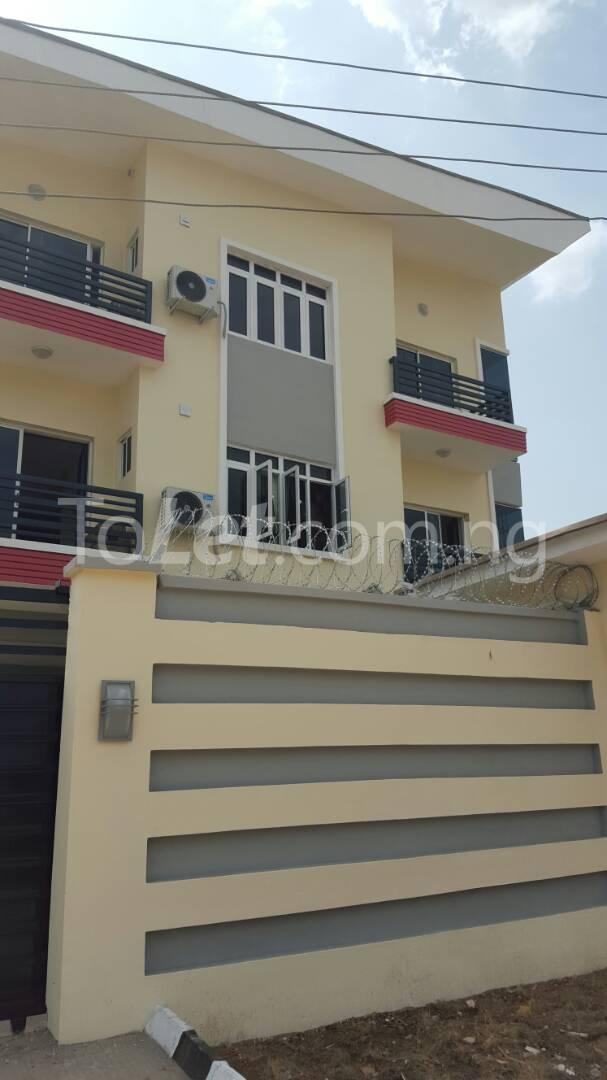 3 bedroom Flat / Apartment for sale Mende Mende Maryland Lagos - 2