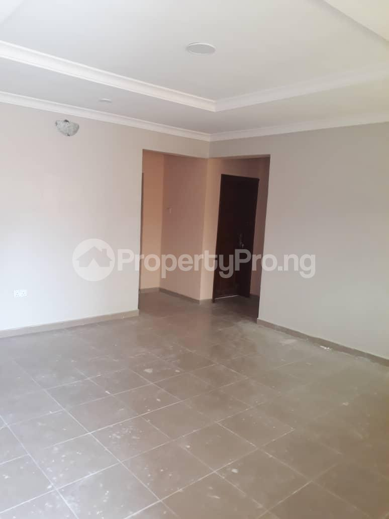 3 bedroom Self Contain Flat / Apartment for rent New Oko oba Oko oba Agege Lagos - 2