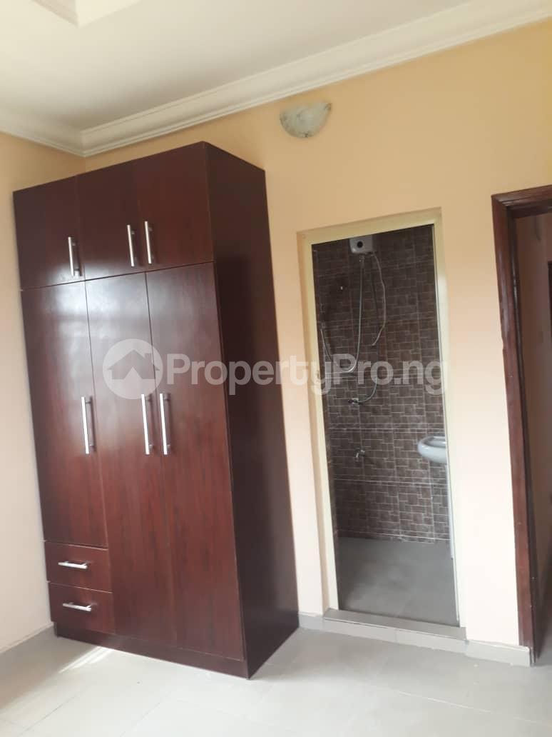 3 bedroom Self Contain Flat / Apartment for rent New Oko oba Oko oba Agege Lagos - 4