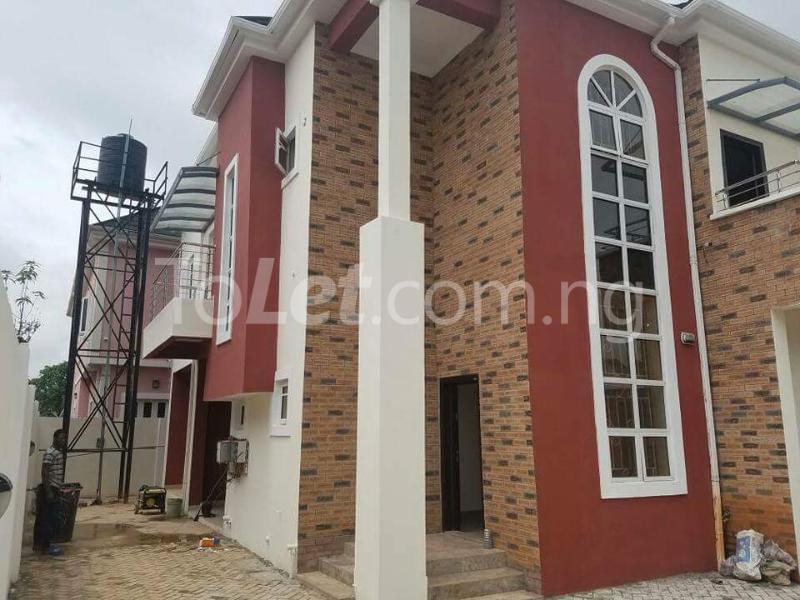 5 bedroom House for sale Magodo phase 1  Magodo GRA Phase 1 Ojodu Lagos - 3