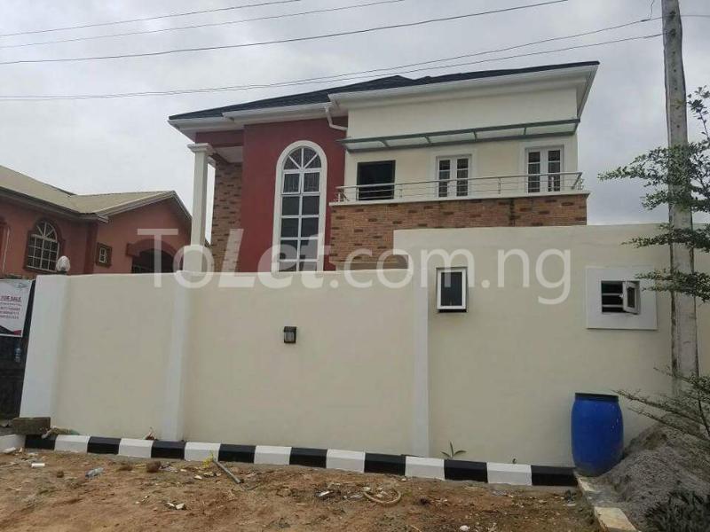 5 bedroom House for sale Magodo phase 1  Magodo GRA Phase 1 Ojodu Lagos - 0
