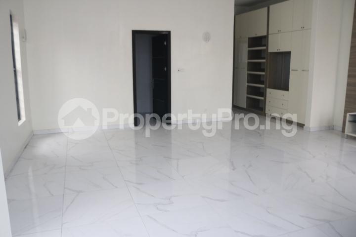 5 bedroom Detached Duplex House for sale Chevy View Estate Lekki Lagos - 34