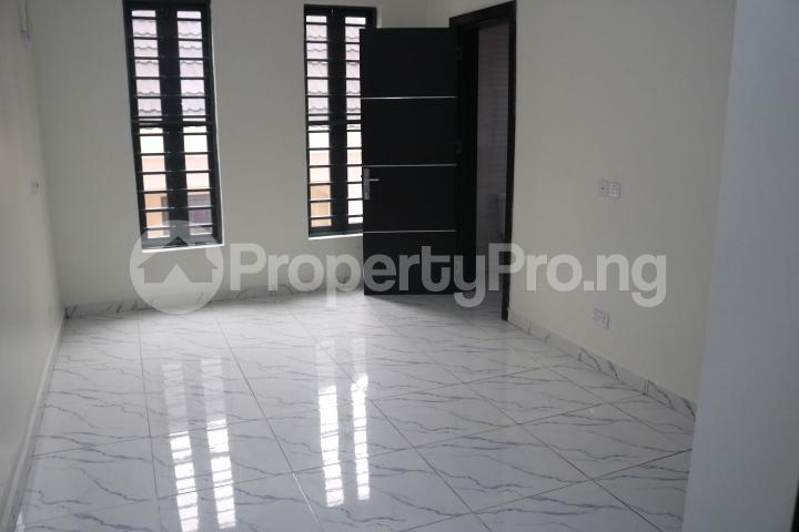 5 bedroom Detached Duplex House for sale Chevy View Estate Lekki Lagos - 47