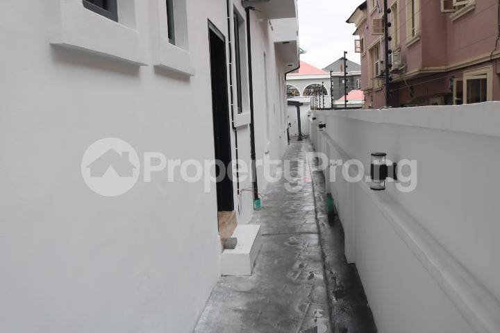 5 bedroom Detached Duplex House for sale Chevy View Estate Lekki Lagos - 65