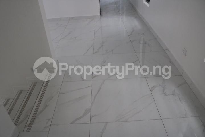 5 bedroom Detached Duplex House for sale Chevy View Estate Lekki Lagos - 31