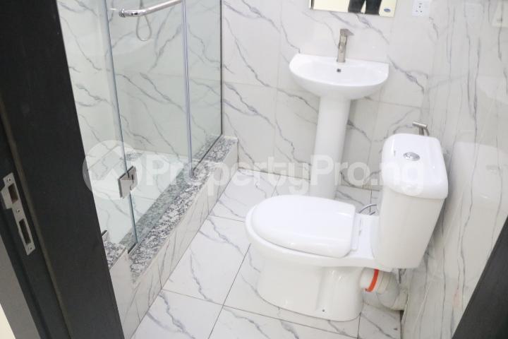 5 bedroom Detached Duplex House for sale Chevy View Estate Lekki Lagos - 61