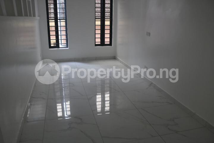 5 bedroom Detached Duplex House for sale Chevy View Estate Lekki Lagos - 32
