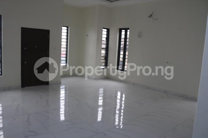 5 bedroom Detached Duplex House for sale Chevy View Estate Lekki Lagos - 36