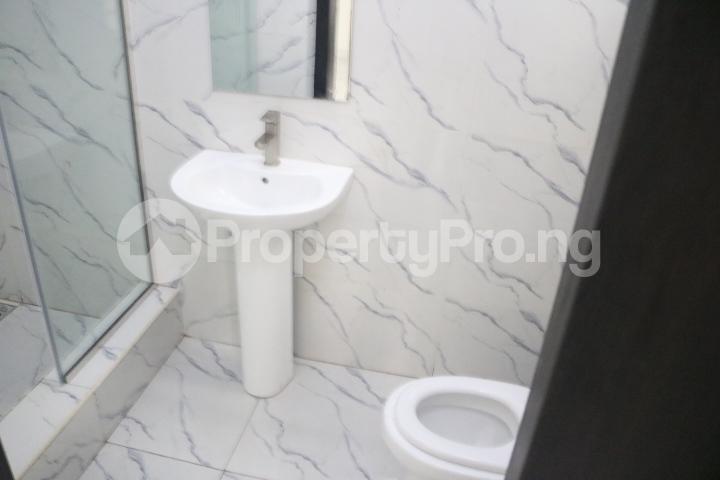 5 bedroom Detached Duplex House for sale Chevy View Estate Lekki Lagos - 26