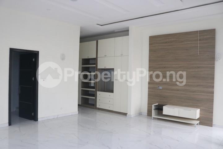 5 bedroom Detached Duplex House for sale Chevy View Estate Lekki Lagos - 37