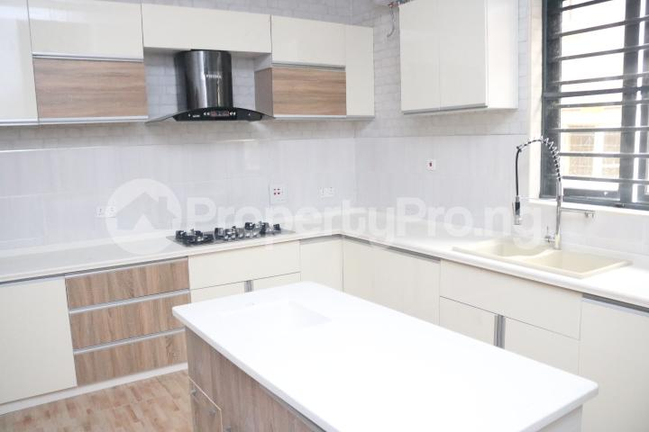 5 bedroom Detached Duplex House for sale Chevy View Estate Lekki Lagos - 22