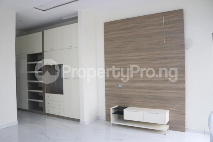 5 bedroom Detached Duplex House for sale Chevy View Estate Lekki Lagos - 38