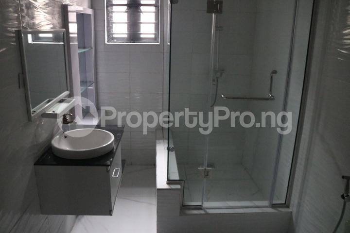 5 bedroom Detached Duplex House for sale Chevy View Estate Lekki Lagos - 43