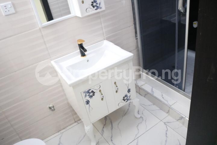 5 bedroom Detached Duplex House for sale Chevy View Estate Lekki Lagos - 50