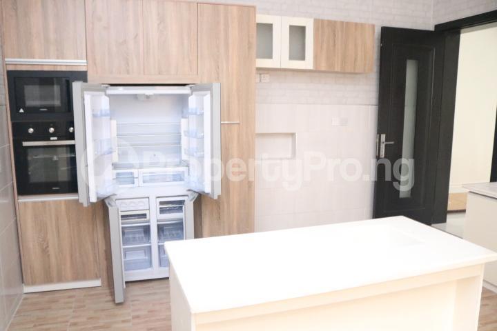 5 bedroom Detached Duplex House for sale Chevy View Estate Lekki Lagos - 23