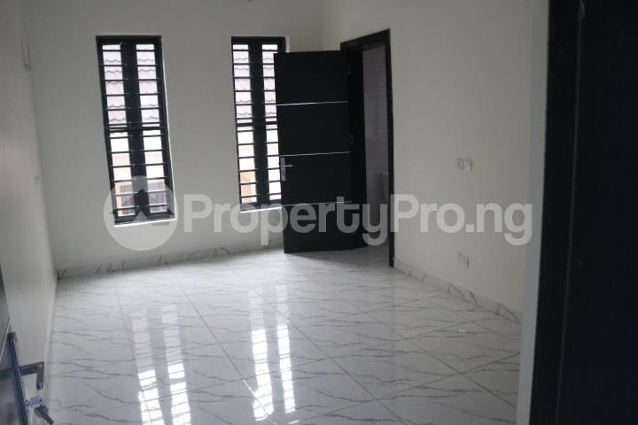 5 bedroom Detached Duplex House for sale Chevy View Estate Lekki Lagos - 45