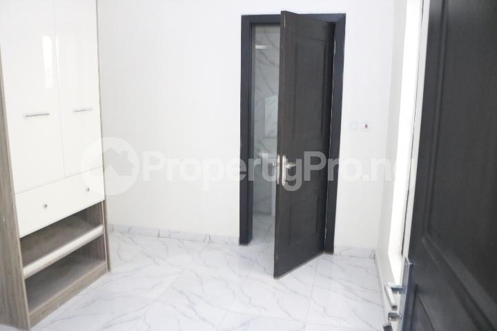 5 bedroom Detached Duplex House for sale Chevy View Estate Lekki Lagos - 25