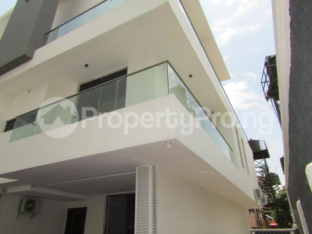 4 bedroom Terraced Duplex House for sale Banana Island Ikoyi Lagos - 7