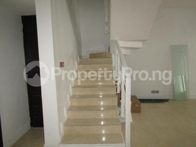 4 bedroom Terraced Duplex House for sale Banana Island Ikoyi Lagos - 19