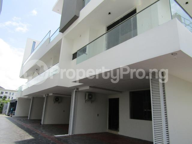 4 bedroom Terraced Duplex House for sale Banana Island Ikoyi Lagos - 47
