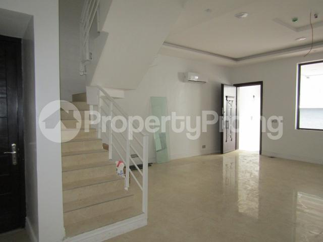 4 bedroom Terraced Duplex House for sale Banana Island Ikoyi Lagos - 13