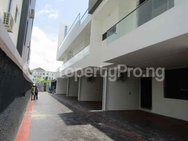 4 bedroom Terraced Duplex House for sale Banana Island Ikoyi Lagos - 6