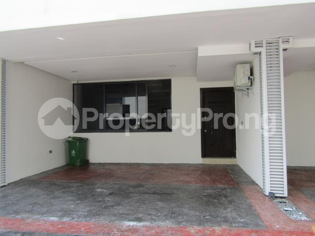 4 bedroom Terraced Duplex House for sale Banana Island Ikoyi Lagos - 8