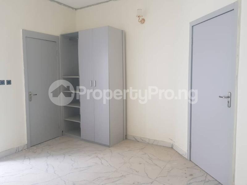 4 bedroom Terraced Duplex House for rent Lekki chevron Lekki Lagos - 4