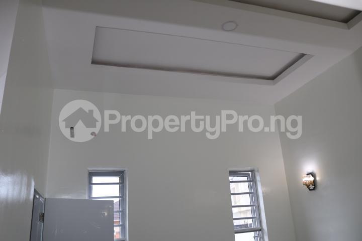 3 bedroom Detached Bungalow House for sale Thomas Estate Thomas estate Ajah Lagos - 48