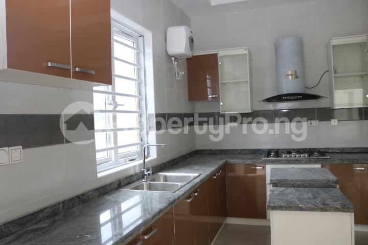 3 bedroom House for sale Thomas Estate Ajah Lagos - 20