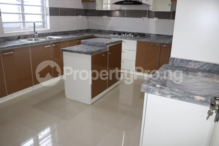 3 bedroom Detached Bungalow House for sale Thomas Estate Thomas estate Ajah Lagos - 24