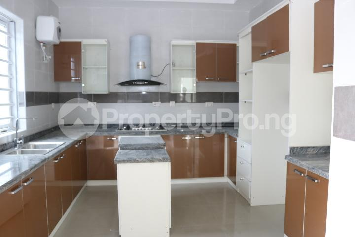 3 bedroom House for sale Thomas Estate Ajah Lagos - 16