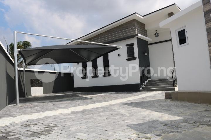 3 bedroom Detached Bungalow House for sale Thomas Estate Thomas estate Ajah Lagos - 4