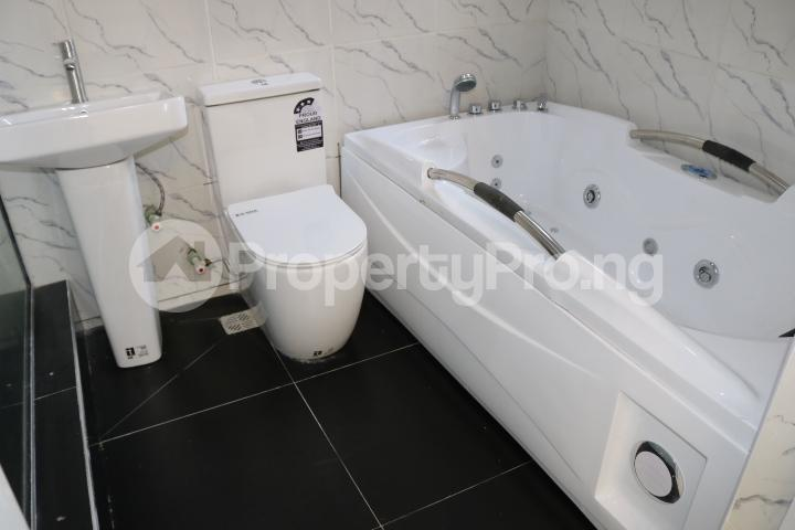 3 bedroom Detached Bungalow House for sale Thomas Estate Thomas estate Ajah Lagos - 39