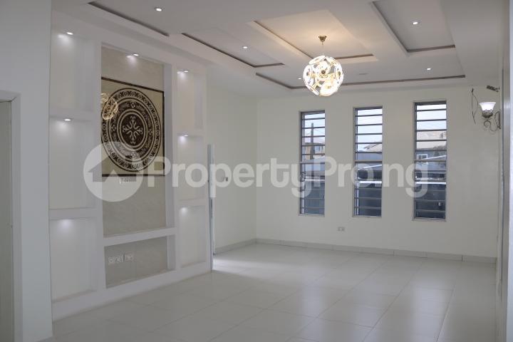 3 bedroom Detached Bungalow House for sale Thomas Estate Thomas estate Ajah Lagos - 17