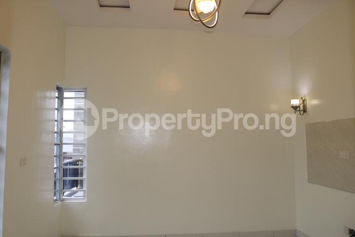 3 bedroom Detached Bungalow House for sale Thomas Estate Thomas estate Ajah Lagos - 38