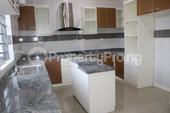 3 bedroom Detached Bungalow House for sale Thomas Estate Thomas estate Ajah Lagos - 32