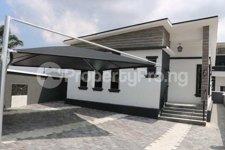 3 bedroom Detached Bungalow House for sale Thomas Estate Thomas estate Ajah Lagos - 3