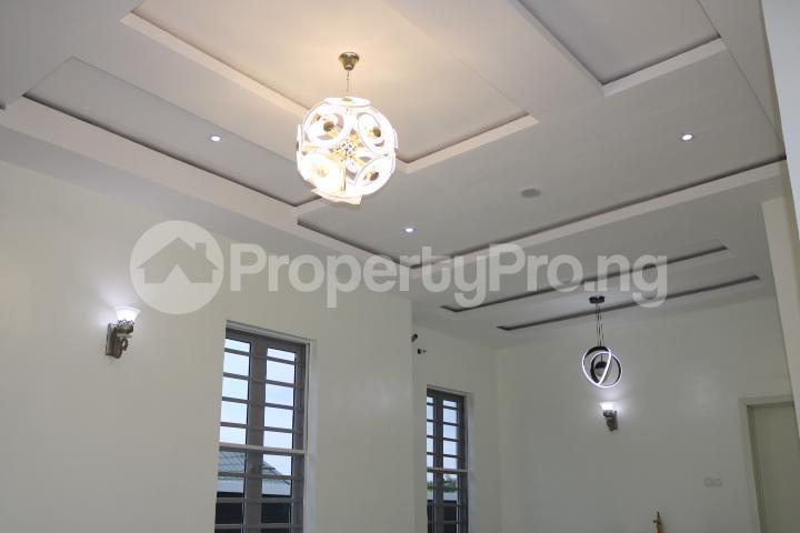 3 bedroom Detached Bungalow House for sale Thomas Estate Thomas estate Ajah Lagos - 10