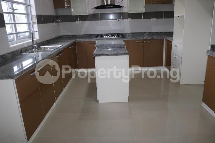 3 bedroom Detached Bungalow House for sale Thomas Estate Thomas estate Ajah Lagos - 26