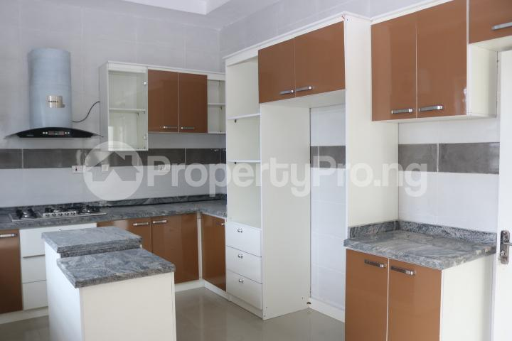 3 bedroom House for sale Thomas Estate Ajah Lagos - 19