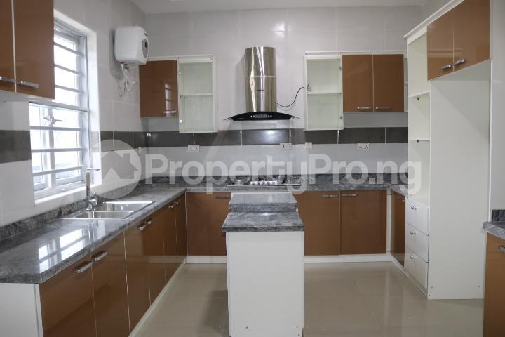 3 bedroom Detached Bungalow House for sale Thomas Estate Thomas estate Ajah Lagos - 29