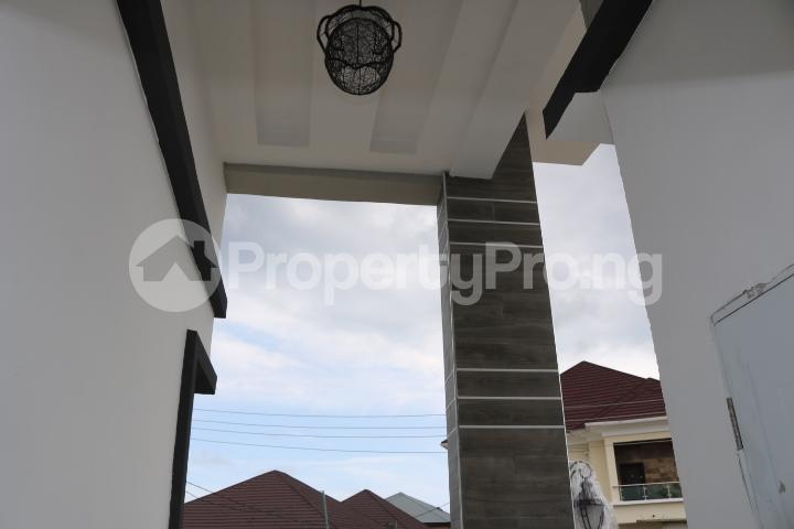 3 bedroom House for sale Thomas Estate Ajah Lagos - 7