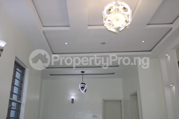3 bedroom Detached Bungalow House for sale Thomas Estate Thomas estate Ajah Lagos - 14
