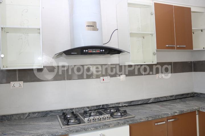 3 bedroom House for sale Thomas Estate Ajah Lagos - 21