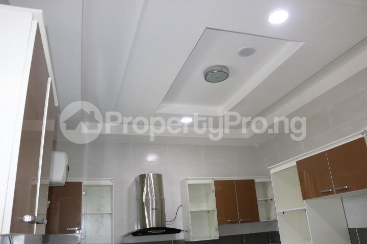 3 bedroom Detached Bungalow House for sale Thomas Estate Thomas estate Ajah Lagos - 33
